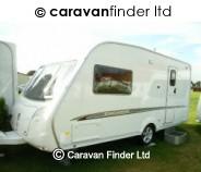 Swift Challenger 480 2006  Caravan Thumbnail