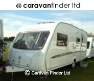 Swift Challenger 530 2006  Caravan Thumbnail
