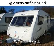 Swift Challenger 480 2008  Caravan Thumbnail