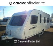 Swift Challenger 540 2008  Caravan Thumbnail