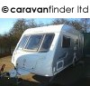 4) Swift Conqueror 530 2008 4 berth Caravan Thumbnail