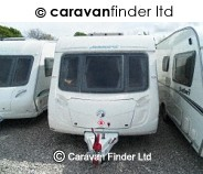 Swift Accord 23 2009  Caravan Thumbnail