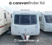 Swift Challenger 620 2010  Caravan Thumbnail