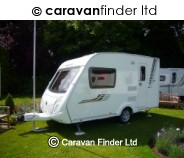 Swift EXPRESSION  380 DEALER SPECIAL 2010  Caravan Thumbnail