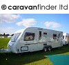 16) Swift Conqueror 630 2010 4 berth Caravan Thumbnail