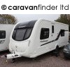8) Swift Challenger 565 2011 4 berth Caravan Thumbnail