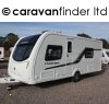 19) Swift Challenger 570 SR 2011 4 berth Caravan Thumbnail