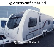 Swift Conqueror 630 2011  Caravan Thumbnail