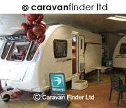 Swift Archway Twywell 2012  Caravan Thumbnail