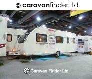 Swift Challenger Sport 585 SR 2012  Caravan Thumbnail