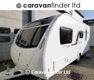 Swift Archway Barnwell 2014  Caravan Thumbnail