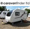 26) Swift Challenger 480 SE 2013 2 berth Caravan Thumbnail
