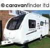 5) Swift Challenger 530 SE 2013 4 berth Caravan Thumbnail