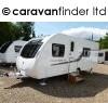 Swift Challenger 570 SE 2013  Caravan Thumbnail