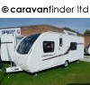 16) Swift Challenger 574 SE 2013 4 berth Caravan Thumbnail