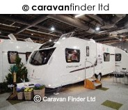 Swift Challenger 620 SE 2013  Caravan Thumbnail