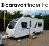5) Swift Challenger Sport 514 2013 4 berth Caravan Thumbnail