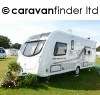 Swift Conqueror 565 2013  Caravan Thumbnail