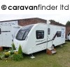 3) Swift Challenger 565 SE 2014 4 berth Caravan Thumbnail
