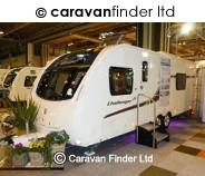 Swift Challenger 630 SE 2014  Caravan Thumbnail