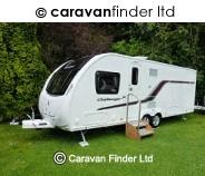 Swift Challenger 645 SE 2014  Caravan Thumbnail