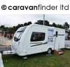 3) Swift Conqueror 480 2014 2 berth Caravan Thumbnail