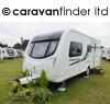 6) Swift Conqueror 530 2014 4 berth Caravan Thumbnail