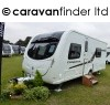 12) Swift Conqueror 570 2014 4 berth Caravan Thumbnail