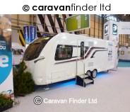 Swift x 2014  Caravan Thumbnail