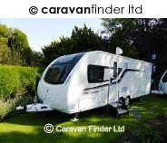 Swift Challenger SE 645 2015  Caravan Thumbnail