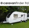 5) Swift Challenger Sport 524 2015 4 berth Caravan Thumbnail