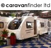 8) Swift Corniche 18 4 2015 4 berth Caravan Thumbnail
