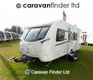 Swift Elegance 570 2015  Caravan Thumbnail