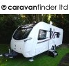 1) Swift Elegance 630 2015 4 berth Caravan Thumbnail