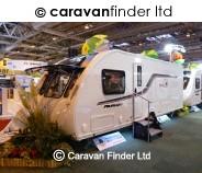 Swift Hi-Style 584 2015 4 berth Caravan Thumbnail