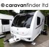 10) Swift Challenger 480 2016 2 berth Caravan Thumbnail