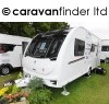 1) Swift Challenger 530 - Including ALDE Heating System Upgrade 2016 4 berth Caravan Thumbnail