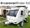 7) Swift Challenger 580 2016 4 berth Caravan Thumbnail