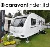 10) Swift Challenger 590 2016 6 berth Caravan Thumbnail