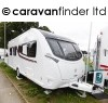 4) Swift Conqueror 560 2016 4 berth Caravan Thumbnail