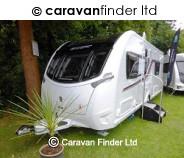 Swift Conqueror 565 2016  Caravan Thumbnail