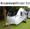 3) Swift Conqueror 565 2016 4 berth Caravan Thumbnail