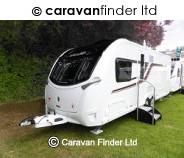 Swift Conqueror 645 2016  Caravan Thumbnail