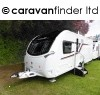 1) Swift Conqueror 645 2016 4 berth Caravan Thumbnail