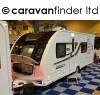 1) Swift Corniche 20 4 2016 4 berth Caravan Thumbnail