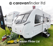 Swift Elegance 565 2016  Caravan Thumbnail