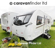 Swift Elegance 630 2016  Caravan Thumbnail