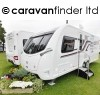 1) Swift Elegance 645 2016 4 berth Caravan Thumbnail