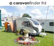 Swift Basecamp Standard 2017  Caravan Thumbnail
