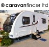 4) Swift Challenger 510 2017 4 berth Caravan Thumbnail